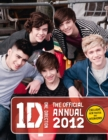 One Direction: The Official Annual 2012 - eBook