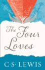 The Four Loves - Book