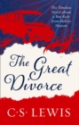 The Great Divorce - Book