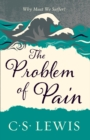 The Problem of Pain - Book