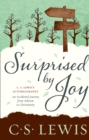 Surprised by Joy - Book