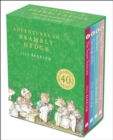Adventures in Brambly Hedge - Book