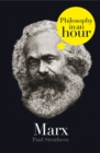 Marx: Philosophy in an Hour - eBook