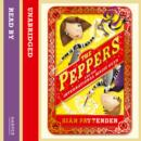 The Peppers and the International Magic Guys - eAudiobook