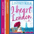I Heart London - eAudiobook