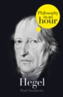 Hegel: Philosophy in an Hour - eBook