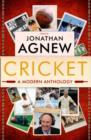 Cricket: A Modern Anthology - Book
