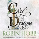 City of Dragons - eAudiobook