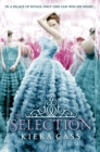 The Selection (The Selection, Book 1) - eBook