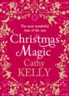 Christmas Magic - Book
