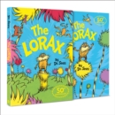 The Lorax: Special How to Save the Planet edition - Book