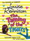The Taming Of The Tights (The Misadventures of Tallulah Casey, Book 3) - eBook