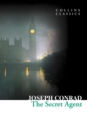 The Secret Agent (Collins Classics) - eBook