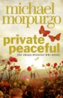 Private Peaceful - eBook