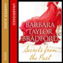 Secrets from the Past - eAudiobook