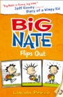 Big Nate Flips Out - Book