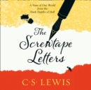 The Screwtape Letters : Letters from a Senior to a Junior Devil - eAudiobook