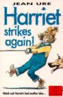 Harriet Strikes Again - eBook