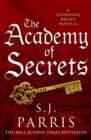 The Academy of Secrets: A Novella - eBook