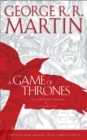 A Game of Thrones: Graphic Novel, Volume One - Book