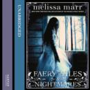 Faery Tales and Nightmares - eAudiobook