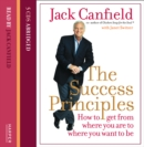 The Success Principles - eAudiobook