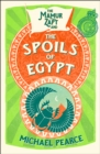 The Mamur Zapt and the Spoils of Egypt - eBook