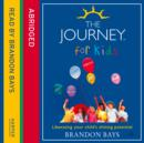 The Journey for Kids - eAudiobook