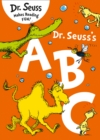 Dr. Seuss's ABC - Book
