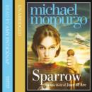 Sparrow: The Story of Joan of Arc - eAudiobook