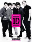One Direction: Where We Are (100% Official): Our Band, Our Story - eBook