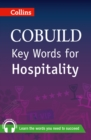 Key Words for Hospitality : B1+ - Book