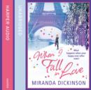 When I Fall In Love - eAudiobook