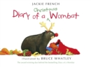 Diary of a Christmas Wombat - eBook