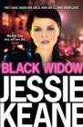 Black Widow - Book