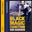Black Magic Sanction - eAudiobook