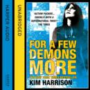 For a Few Demons More - eAudiobook