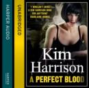 A Perfect Blood - eAudiobook