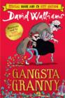 Gangsta Granny - Book
