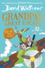 Grandpa's Great Escape - Book