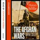 The Afghan Wars: History in an Hour - eAudiobook