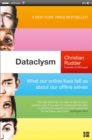 Dataclysm: Who We Are (When We Think No One's Looking) - eBook