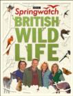 Springwatch British Wildlife - eBook