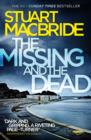 The Missing and the Dead - Book