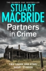 Partners in Crime: Two Logan and Steel Short Stories (Bad Heir Day and Stramash) - eBook