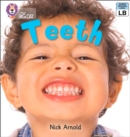 Teeth: Pink A/ Band 1A (Collins Big Cat) - eBook