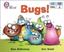 Bugs!: Band 6/ Orange (Collins Big Cat) - eBook