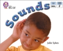 Sounds: Band 04/Blue (Collins Big Cat) - eBook