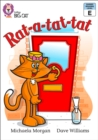 Rat-a-tat-tat: Band 03/Yellow (Collins Big Cat) - eBook
