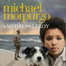 A Medal for Leroy - eAudiobook